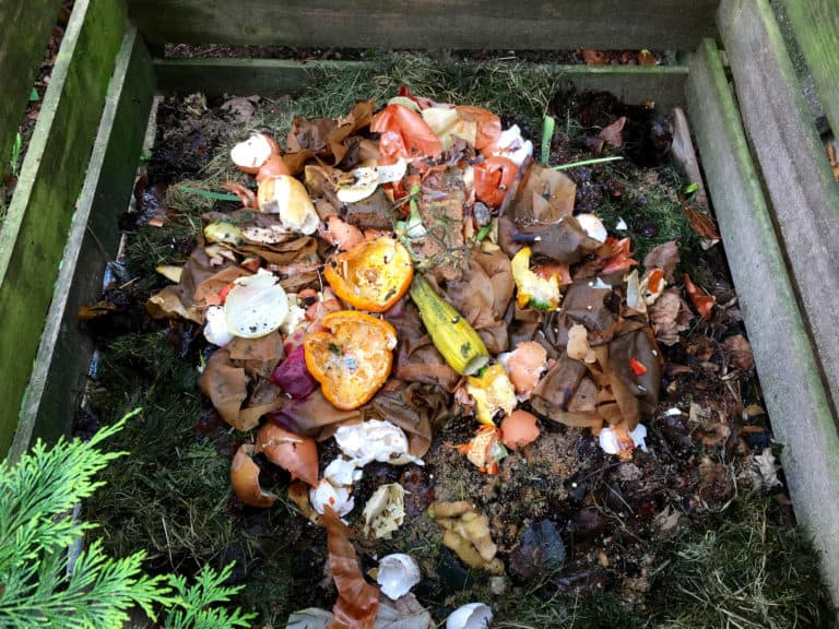 Komposter selber bauen